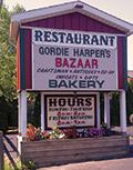 Gordie Harper's Bazaar