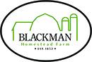 Blackman Homestead Farm