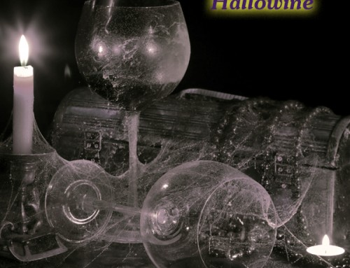 Hallowine – October