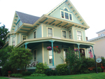 Historic Village Bed and Breakfast
