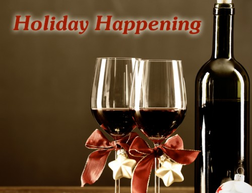 Holiday Happening – December