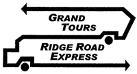 Grand Tours and Ridge Road Express