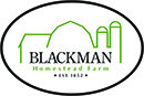 Blackman Homestead Farm