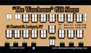 The Warehouse Gift Sjops