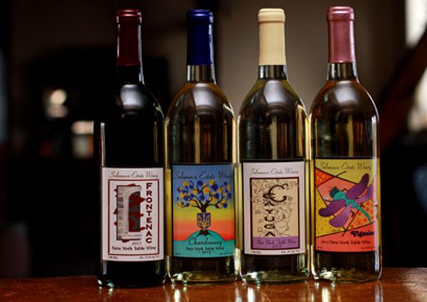 Best Winery Restaurants In Niagara Region