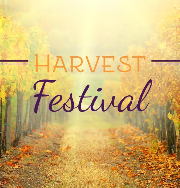 Harvest Tours Usa