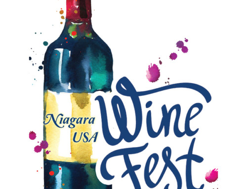 Niagara USA Wine Festival – July