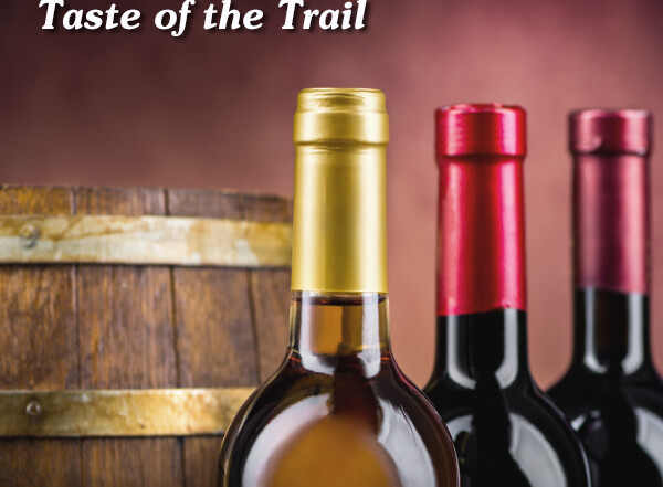 taste of the trail icon