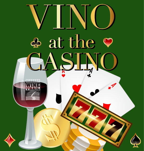 VINO at the Casino