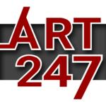 art 247 logo