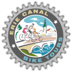 erie canal bike tours logo