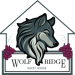 Wold Ride Guest House logo