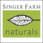 singer farms logo