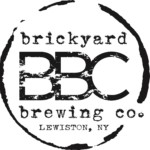 brickyard brewing co logo