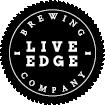 Live Edge logo