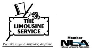The Limousine Service logo
