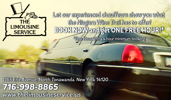 the limousine service offer