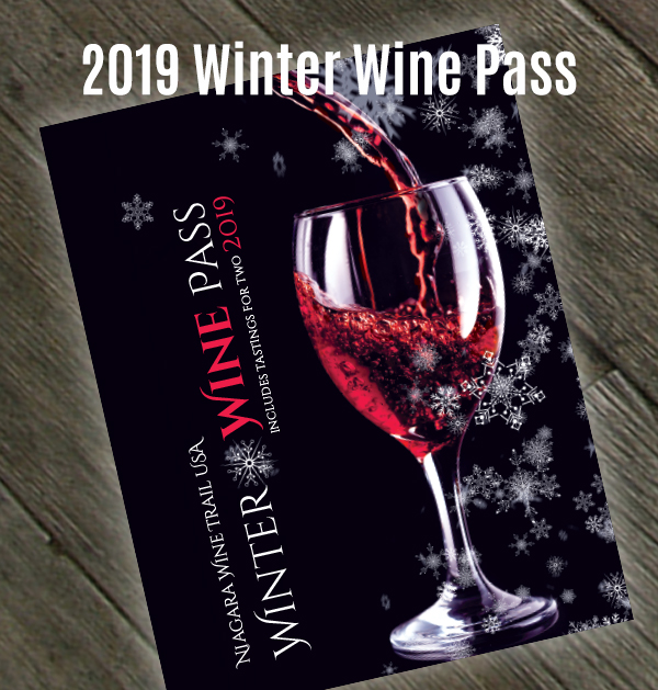 2019 winter wine pass product image
