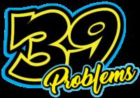 39 problems logo