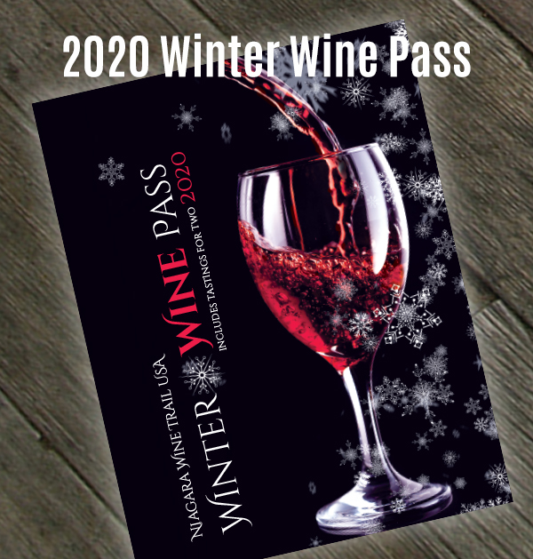 winter wine pass booklet image